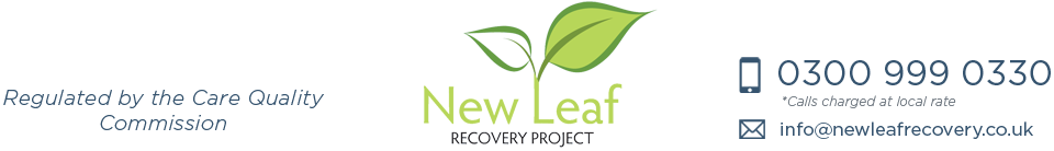 New Leaf Recovery
