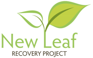 New Leaf Recovery project logo