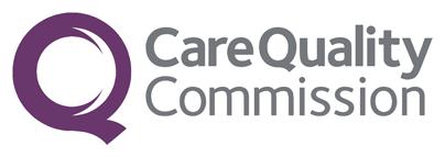 Care Quality Logo