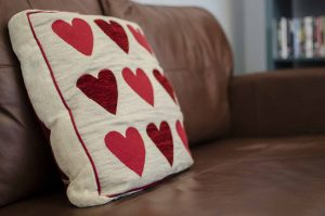 Cushioning Dependancy