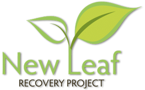 New Leaf Recovery logo
