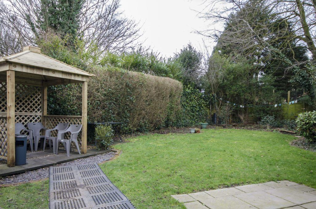 Silverdene Garden