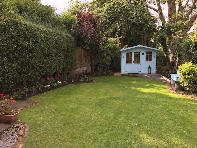 Co Codamol And Alcohol >> New leaf Garden Image – New Leaf Recovery