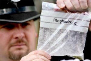 mephedrone and the law