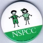 NSPCC badge New Leaf