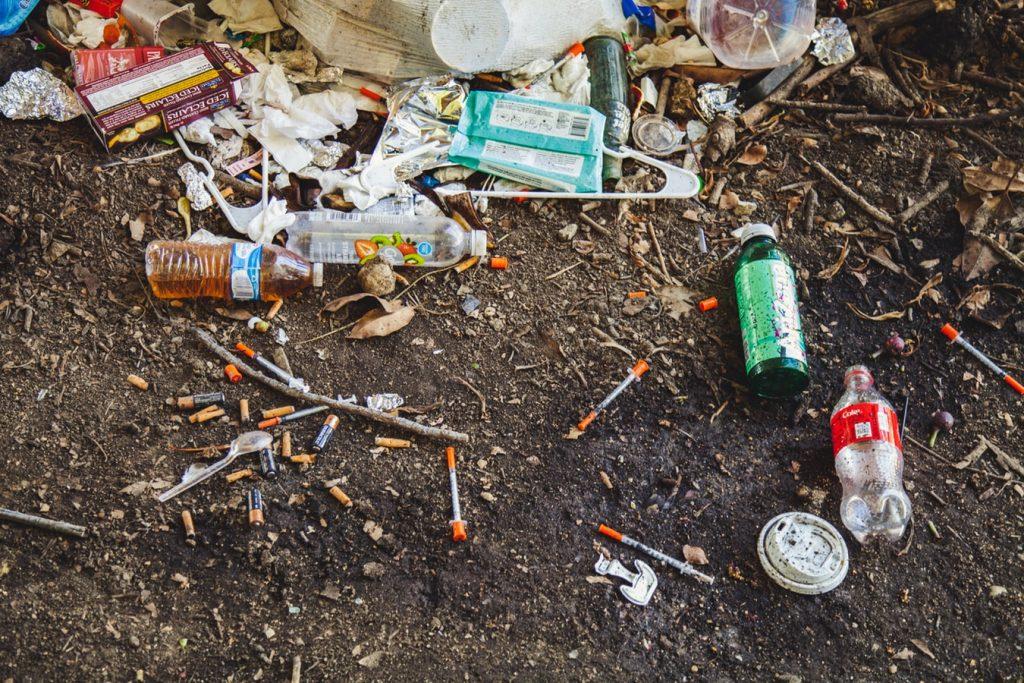 Scotland's Drug Crisis