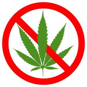 Cross Through Cannabis
